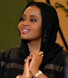 Dr. Safiya Stephanie Musa