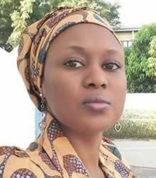 Ms Nyako Hasiya