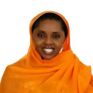Dr. Safiya Stephanie Musa FCE